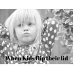 kalamazoo child therapy tantrum