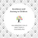 avoidance anxiety therapy kalamazoo